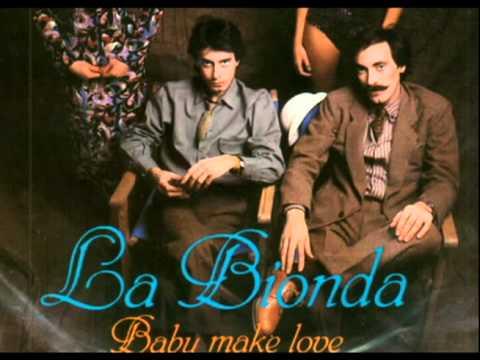 La Bionda - You're so fine