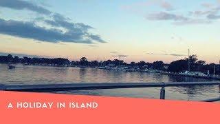 বাংলা  Vlog-A Holiday in Island| Raimond Island Travel Vlog by Foodie's Hut Life