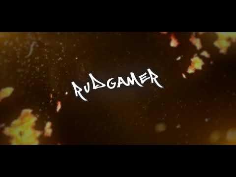 ϾḤḭⱢⱢ-RuDGameR- ก็ฝีมืออัพขึ้นอะนะอิอิ - Intro By Me -