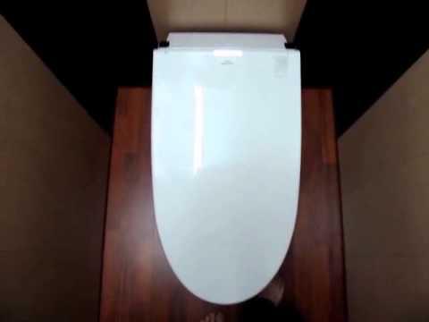 Гигиенический душ - YouTube