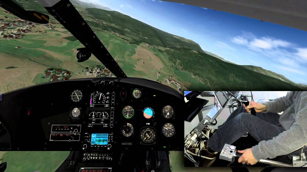 X Plane 11 Helicopter : X plane helicopter controls testing youtube