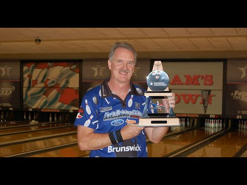 European Bowling Tour