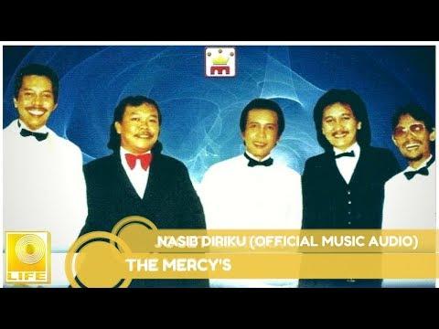 The Mercy's -  Nasib Diriku (Official Music Audio)
