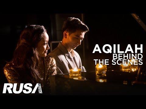 Floor 88 - Aqilah [Behind The Scenes]