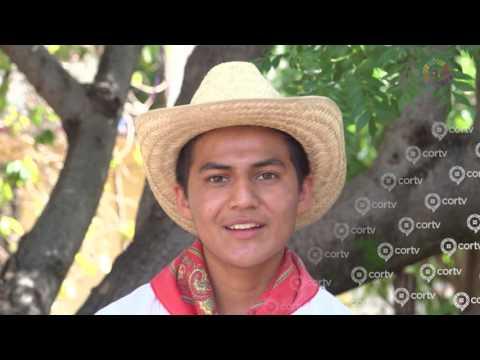 Grupo de Danza Tradicional Folklórica Oaxaqueña Uken Ke Uken