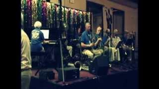 """""""Euphonic Sounds"""" by Scott Joplin ~ Uptown Lowdown Jazz Band @ Sounds of Mardi Gras ~ FRESNO"""
