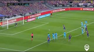 Lionel messi goal penalty 2-0 leganes 2020 hd