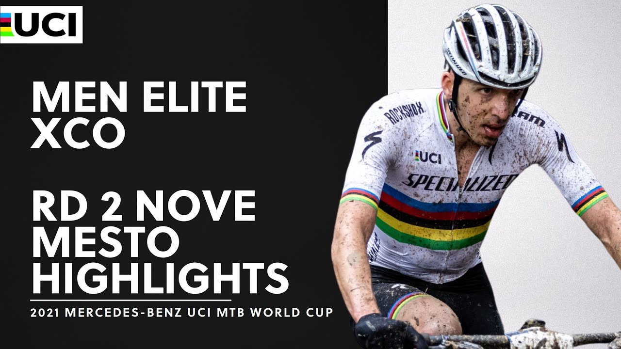 Download Round 2 - Men Elite XCO Nove Mesto Highlights | 2021 Mercedes-Benz UCI MTB World Cup