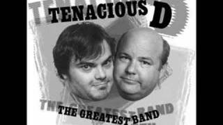 Tenacious D - Wonderboy ( with lyrics )