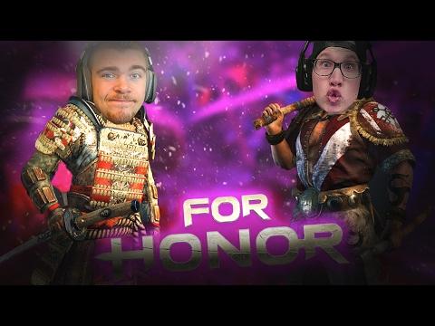 TERUGVALLEN NAAR DE BASE! - For Honor #3
