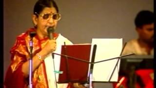 Paarththa Gnaabagam🎙P.Susheela Ammaa with MohanRaaj's Apsaras Live Orchestra 🎻
