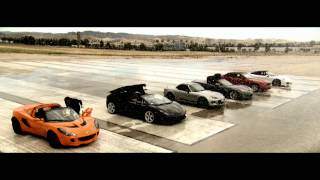 Mazda MX-5 - The World's Fastest: One Uninvited Guest | Mazda Canada thumbnail