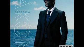 Akon - Right Now (Na Na Na) (Instrumental) With Lyrics