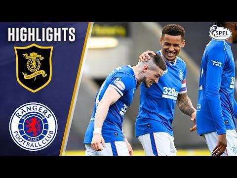 Livingston Rangers Goals And Highlights
