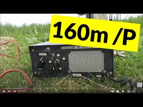 Melbourne Cup Day 2016: 160 metres AM portable activity