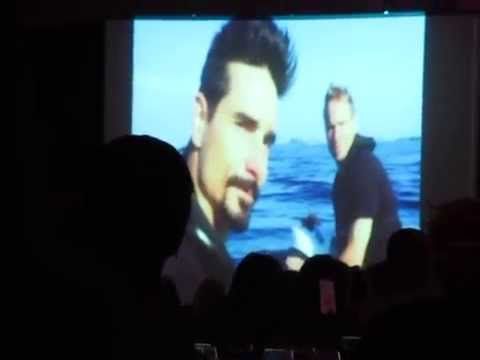 Brian & Kevin intro video  (Vid 1 of 4 - Kentucky Music Hall Of Fame Induction Ceremony)