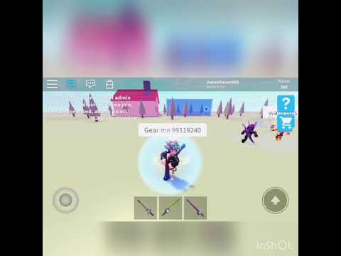 Full Download] Roblox Gear Codes 2019