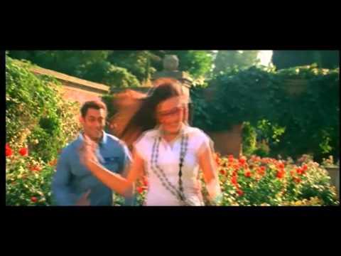 Отрывки песен из индийских фильмов