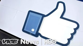 Facebook's Reckoning & Free Money in Finland: VICE News Tonight Full Episode (HBO) thumbnail