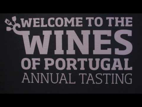 Podcast #206 The Wines of Portugal audio only