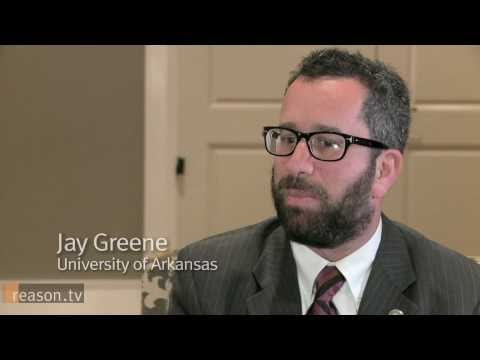 Jay Greene on Making Schools Better