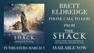 Brett Eldredge - Phone Call To God [Official Audio] (From The Shack)