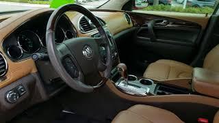 2014 Buick Enclave Daytona, Palm Coast, Port Orange, Ormond Beach, FL D5L06830A