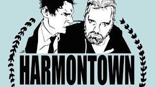 HARMONTOWN Documentary from 2014 SXSW w. Neil Berkeley