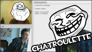 Chatroulette | HACIENDO HAMIJOS MULTICULTURALES | TROLEANDO LIKE A BAUS thumbnail