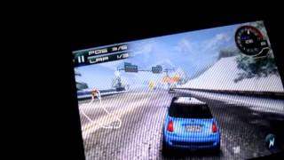Sony Xperia Miro | My Top 3 Racing Games For Android 2013!