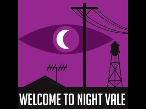 Bonus - An excerpt from the next Night Vale novel!