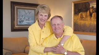 Legendary Golfer Jack Nicklaus Continues Giving Back To Children
