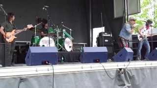 Top Jimmy Van Halen Tribute - Unchained