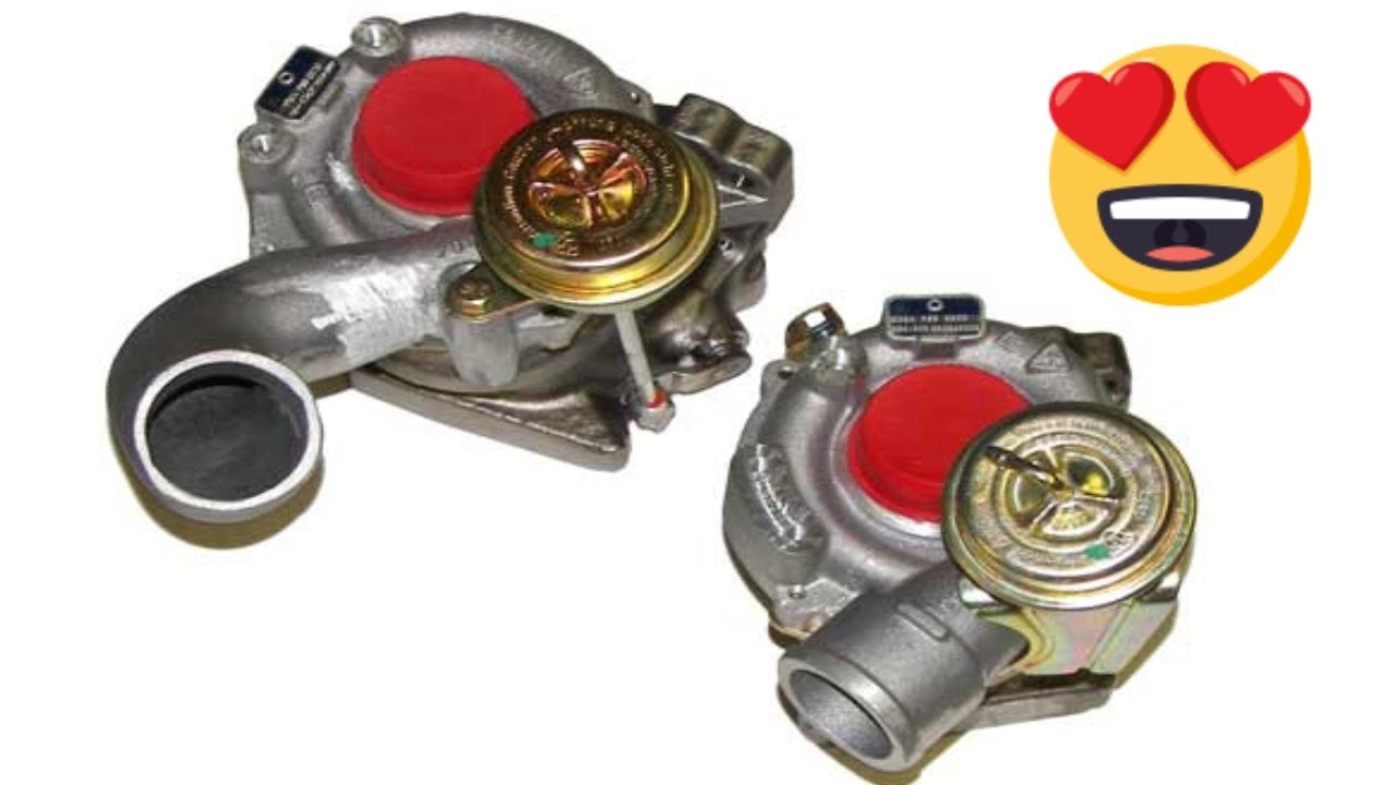 Are KO4 Turbos the best choice?