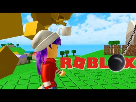 CHAD CAME IN LIKE A WRECKING BALL IN ROBLOX
