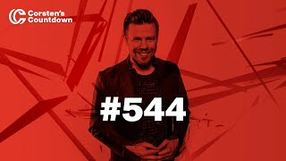 Download Corsten's Countdown 544 MP3 song and Music Video