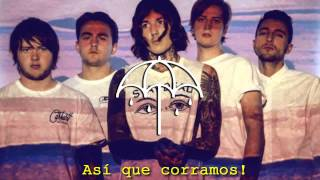 vuclip Bring Me The Horizon - Run (Sub español)