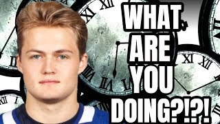 WILLIAM NYLANDER WHAT ARE YOU DOING?? | HONEST HOCKEY TALK | NHL | ARCADE REGIMENT