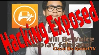 🔴 UNCUT EXCLUSIVE! Hacking Beyond Imod And Xmod 🔴 Chat With A Top Game Hacker GrootTV