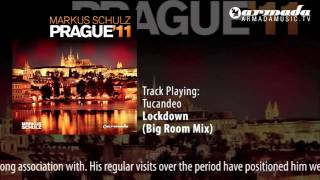 CD1 - 09 Tucandeo - Lockdown (Big Room Mix)