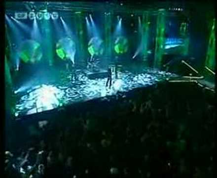 Darren Hayes - So Beautiful (live)