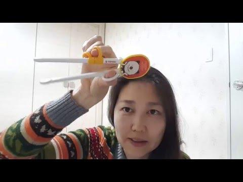 Корейские палочки для еды. Почему надо чавкать?