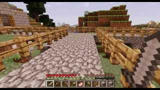 Zagrajmy w Minecraft Multi Player z KRL i Vegath #1