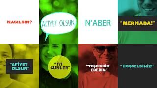 I Love Turkish: Afiyet Olsun (Bon Appétit)