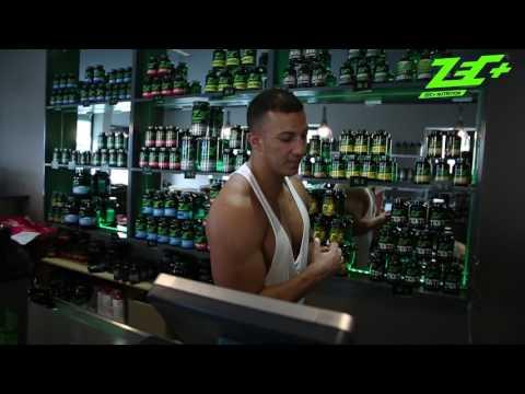 FARID BANG bernimmt den Zec+ Store Kln