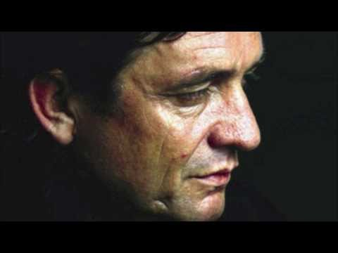 Johnny Cash & U2 - The Wanderer