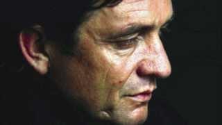Johnny Cash & U2 - The Wanderer