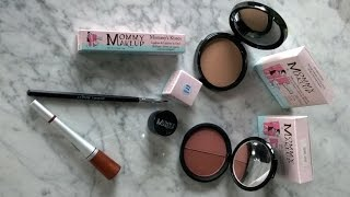 Beauty Trends for Busy Moms Mommy: Makeup Review Thumbnail