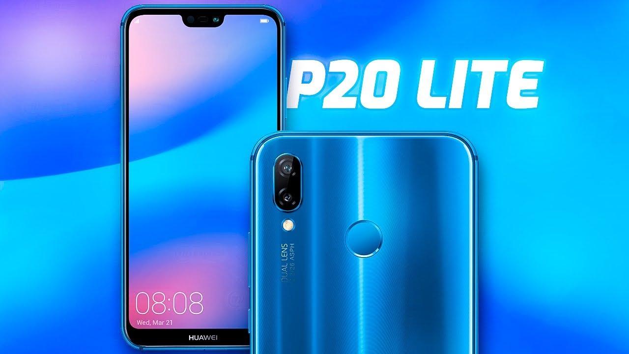 Bedienungsanleitung Huawei P20 Lite Kostenlos