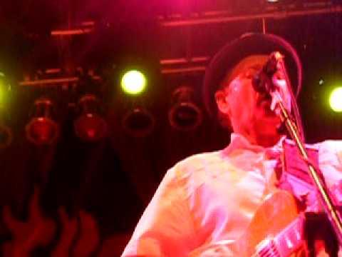 """1/13/10 """"Schoolboy Crush"""" Average White Band at The House Of Blues/ Cleveland, Ohio"""